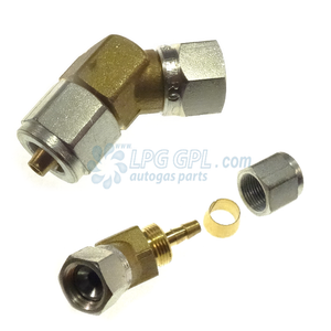 0.5 inch unf to 6mm flexi, faro hose adapter, 6mm flexi hose end, lpg fittings, for sale, online shop, propane parts