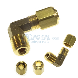 6mm angled fitting, m10 to 6 mm, autogas angled adapter, 6mm lpg adapter, lpg elbow, propane store