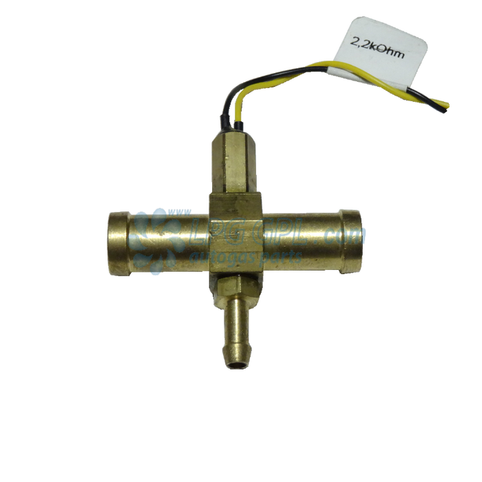 Gas Temperature Sensor 3.0k to 0.4k OHM