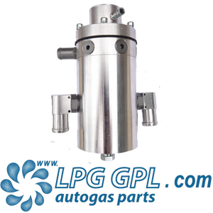 magic 3 lpg autogas reducer vaporizer pressure regulator