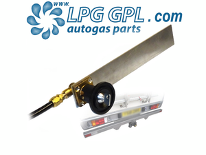autogas filler cap with lock, lpg cap, lockable gas cap, autogas, propane