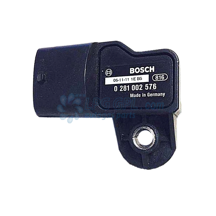 Bosch Pressure Sensor For Prins And Landi Autogas