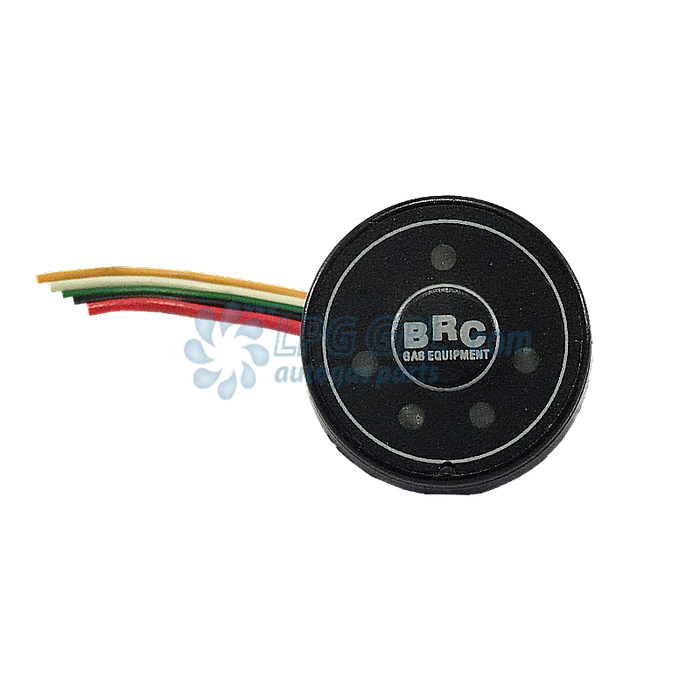 BRC Switch Panel Fuel Gauge Level Indicator