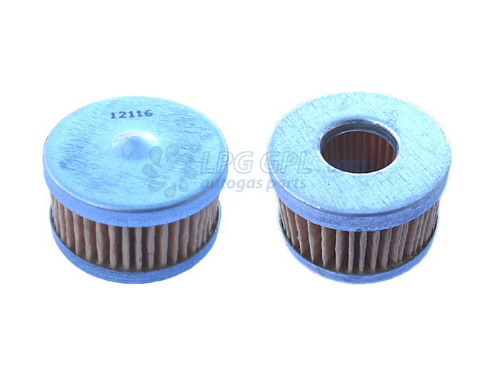 Tomasetto Filter For Reducers Alaska, Nordic, Artic, Antarctic