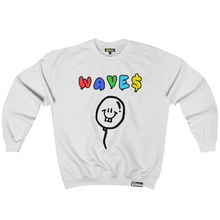 Load image into Gallery viewer, Birthday Crewneck