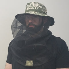 BugBaffler® Insect Protective Headnet