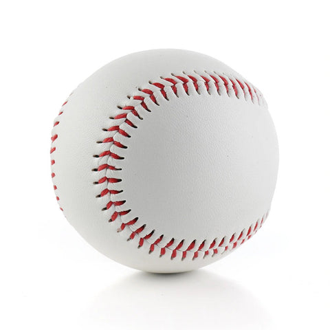 Handmade Softball Ball