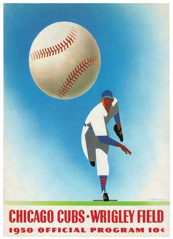 Vintage 1940s Baseball Sports Ads Poster American League World Series Classic Canvas Paintings Wall Stickers Home Decor Gift
