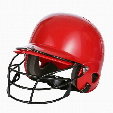 Breathable Adjustable Baseball Helmet