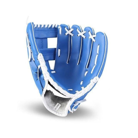 Three colors Baseball Gloves
