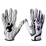 Anti-slip Baseball Batting Gloves