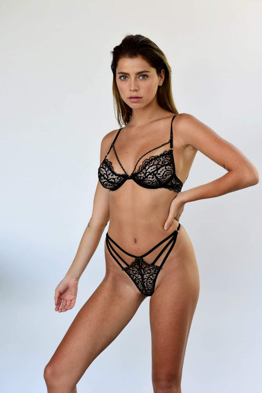 Chance Jewellery Bra