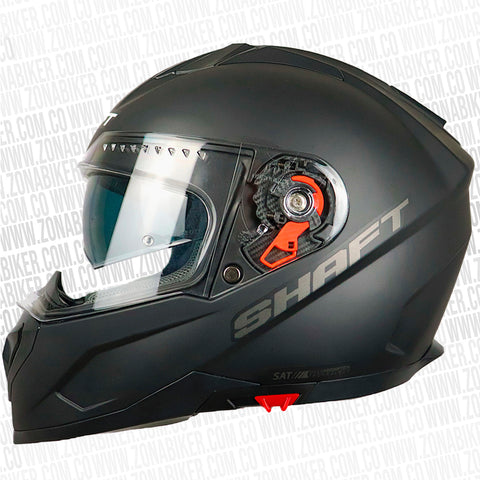 CASCO SHAFT 570DV SOLID NEGRO MATE