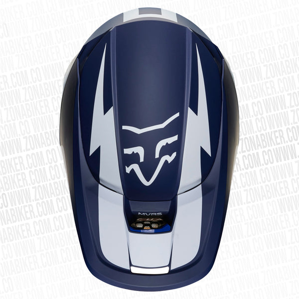 CASCO FOX V1 WERD NAVY GR