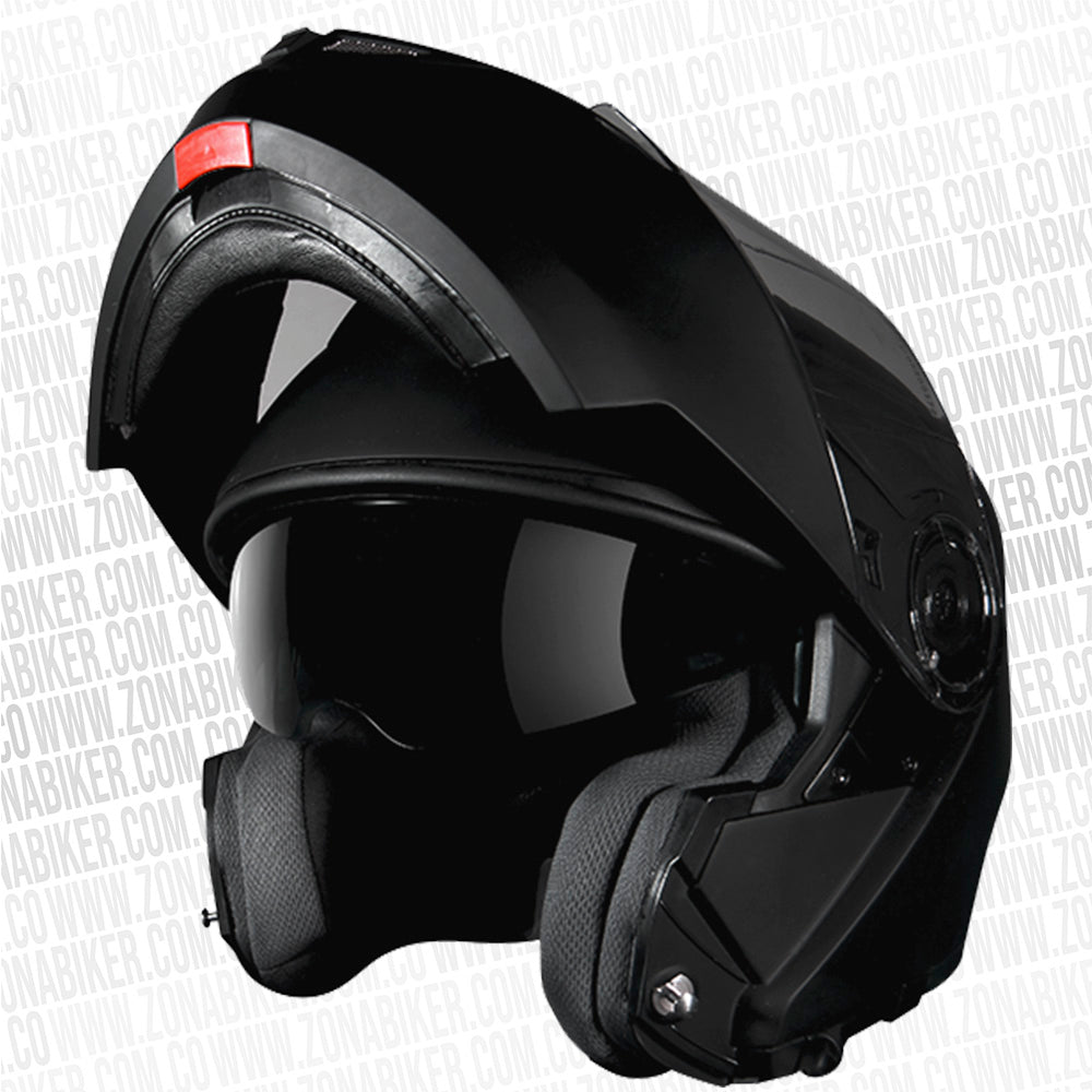 CASCO ROCKET FORCE S-42 MATT NEGRO