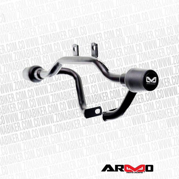 DEFENSA ARMO PARTS YAMAHASZ-R 0201071276