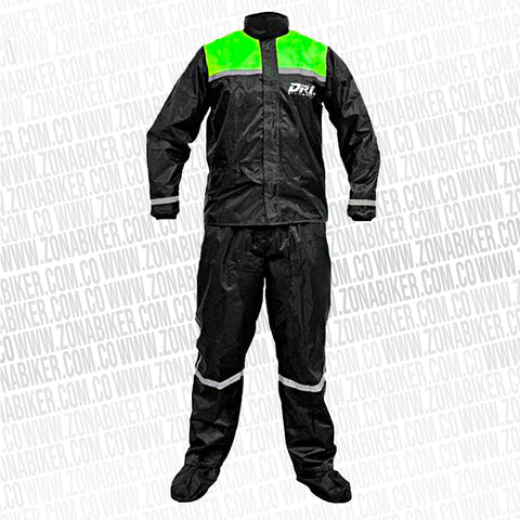 IMPERMEABLE DR1034 AMARILLO