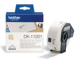 Brother label DK11201