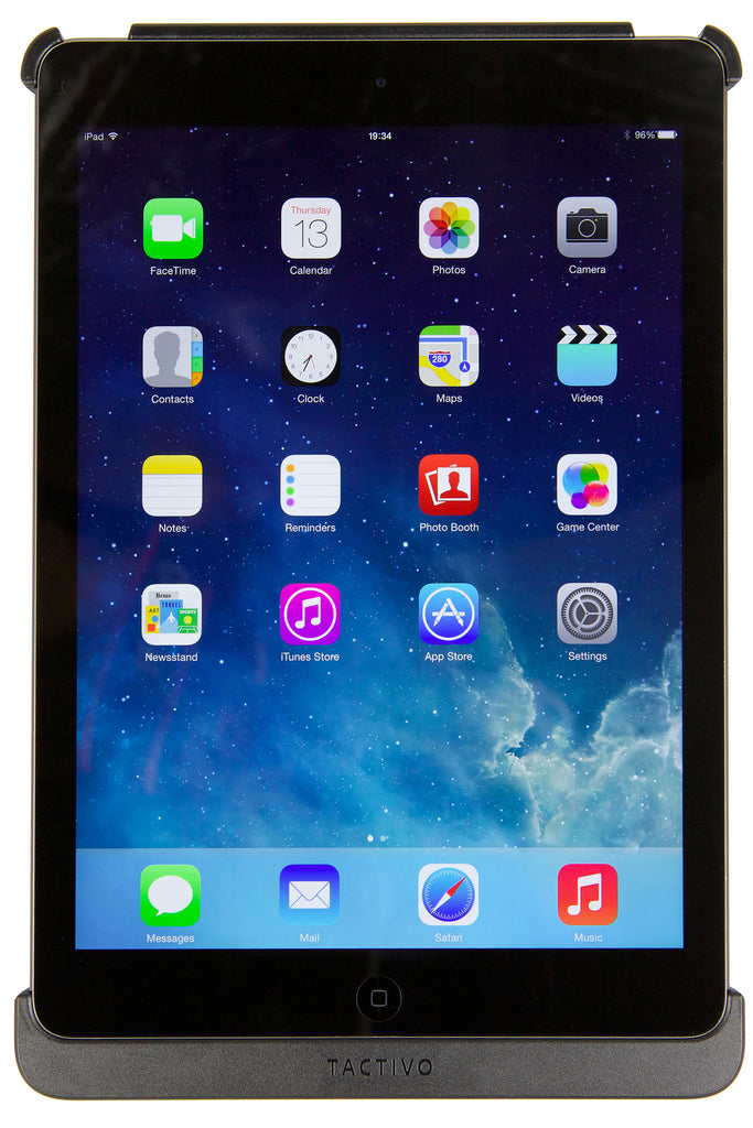 Tactivo for iPad air 2