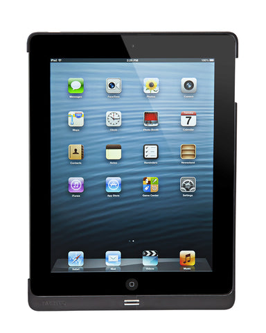 Tactivo for iPad 4