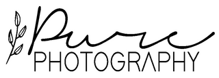 strijklogo pure photography