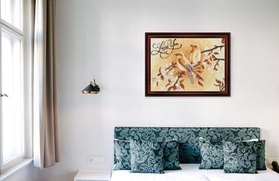 Choosing Rice Paintings for Your Bedroom