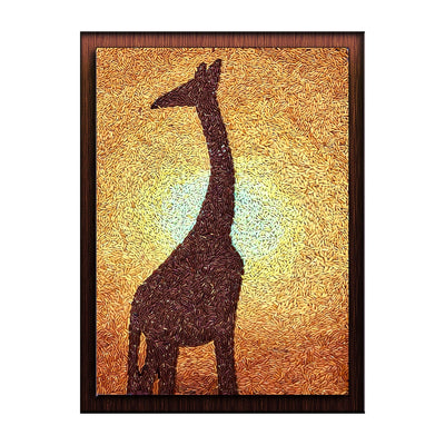 giraffe-paintings-for-kid-room-uk