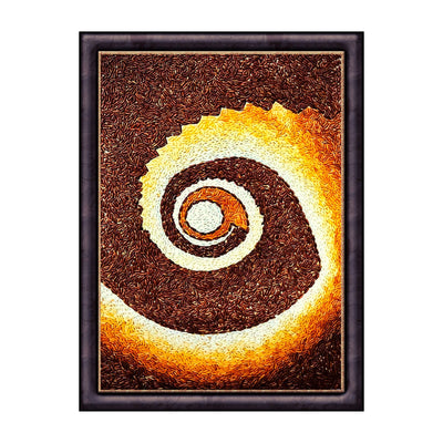 original abstract art for sale in uk art gallery rice painting