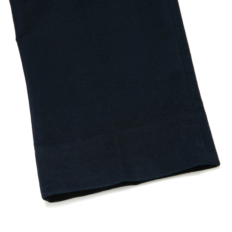 Slim Fit Moleskin Chinos