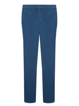 Straight-Leg Chino Trousers