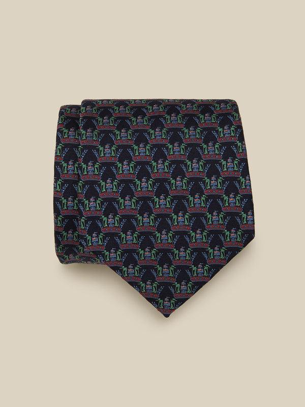 1771-CROWN-JACQUARD-SILK-TIE