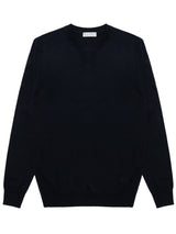 V-Neck-Wool-Knitwear