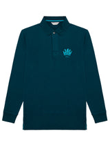 COTTON-JERSEY-1771-CROWN-LONG-SLEEVE-POLO