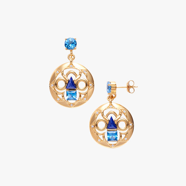 Melubi Earrings