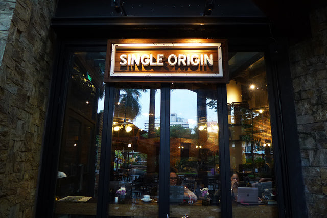 Single Origin has Something for Everyone