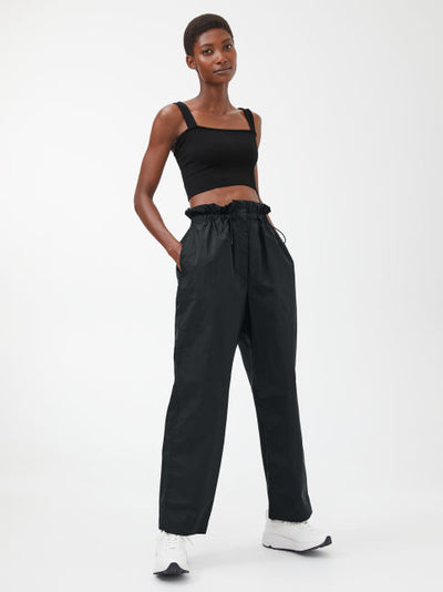 Activewear Nylon Trousers
