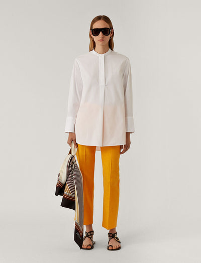 Aufray Light Poplin Shirt