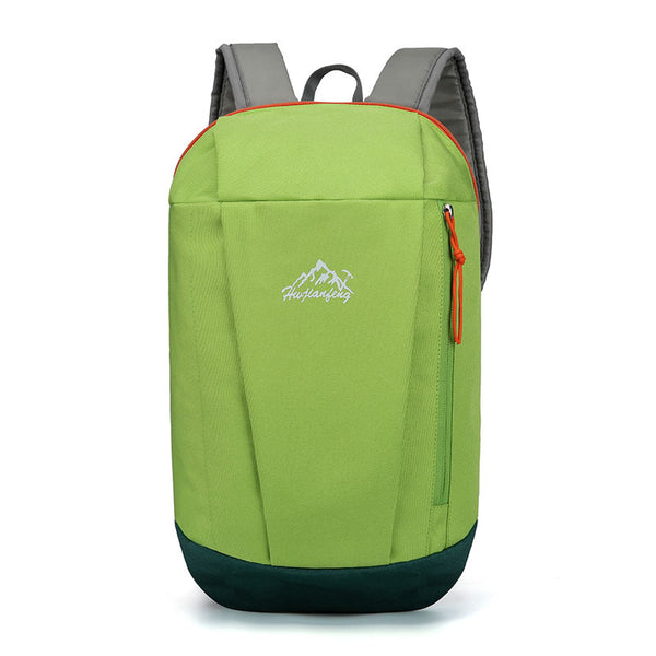 Outdoor Hiking Waterproof Small Backpack
