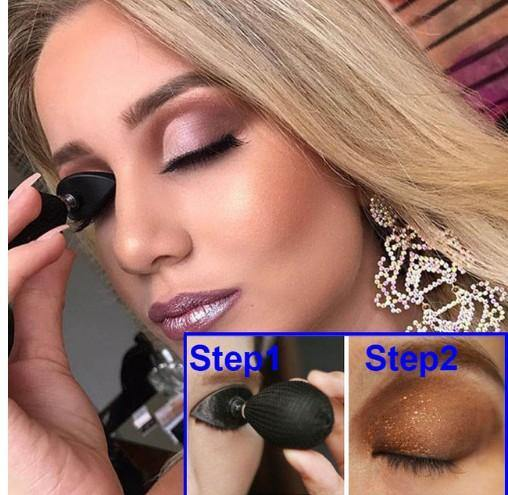 Eye Shadow Stamp
