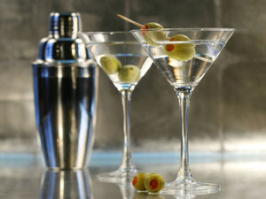 Mixers & Garnishes