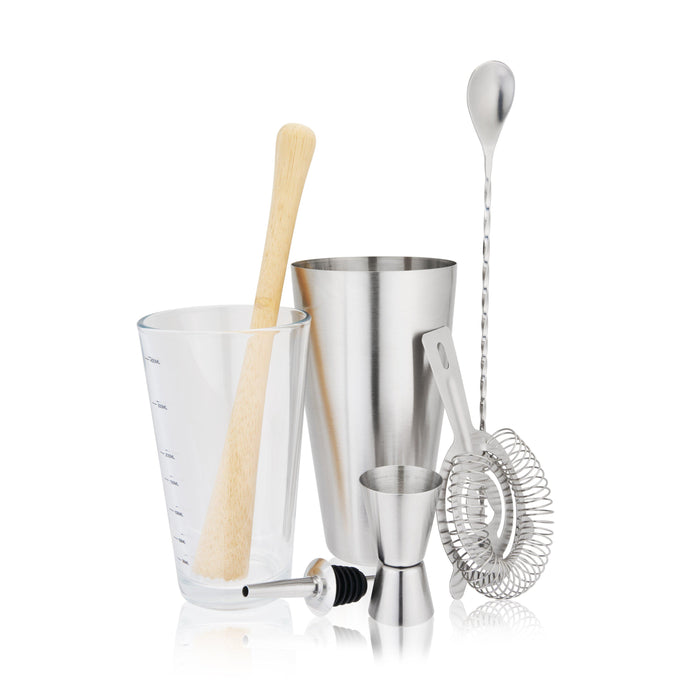 7-Piece Barware Set