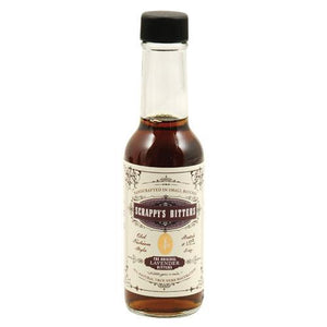 Bitters-Scrappy's Lavender Bitters (5 oz)-Scrappy's-Dramson