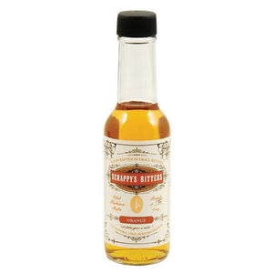 Bitters-Scrappy's Orange Bitters (5 oz)-Scrappy's-Dramson