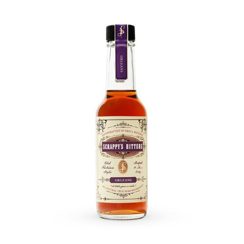 Scrappy's Orleans Bitters (5 oz)