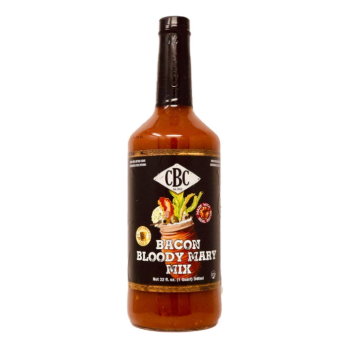 Cicero Bacon Bloody Mary Mix (32 oz)