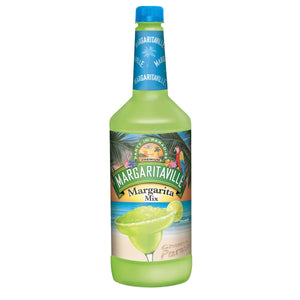 Cocktail Mixer-Margaritaville Original Margarita Mix-Margaritaville-1 L-Dramson