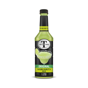 Cocktail Mixer-Mr. & Mrs. T's Original Margarita Mix-Mr & Mrs T-1 L-Dramson