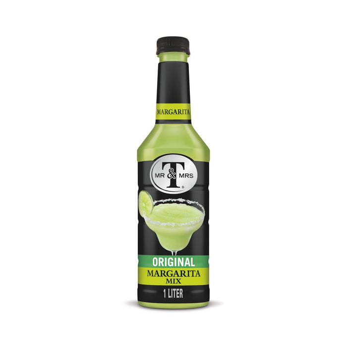 Mr. & Mrs. T's Original Margarita Mix