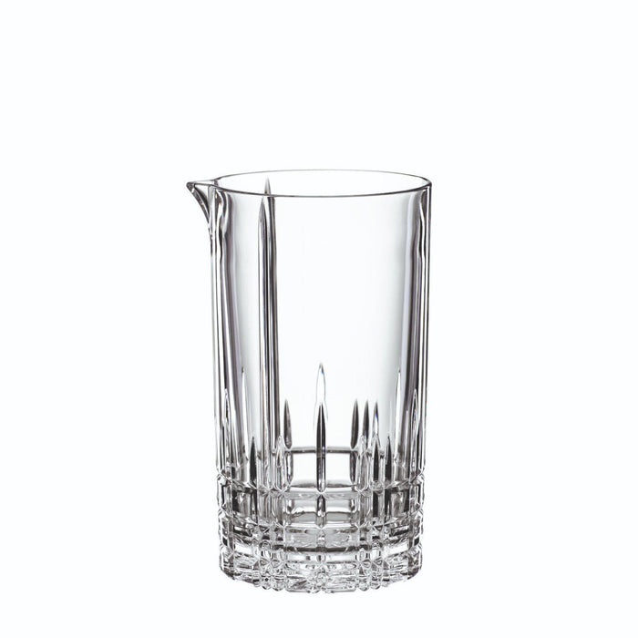 Perfect Mixing Glass