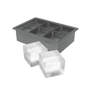 Bar Ice-Ice Cubes-Large Ice Cube Tray-TRUE-Dramson